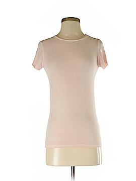 NM Luxury Essentials Short Sleeve T-Shirt Size 2