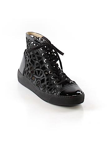 Chanel Sneakers Size 40.5 (EU)