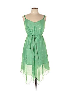 HD in Paris Casual Dress Size 10 (Petite)