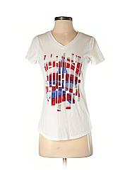 Tek Gear Women Short Sleeve T-Shirt Size XS