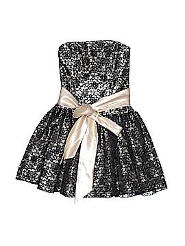 Jessica McClintock Cocktail Dress Size 2