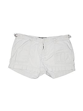 CALVIN KLEIN JEANS Khaki Shorts Size 16