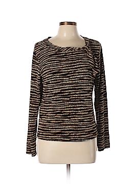 Mirasol Long Sleeve Top Size L