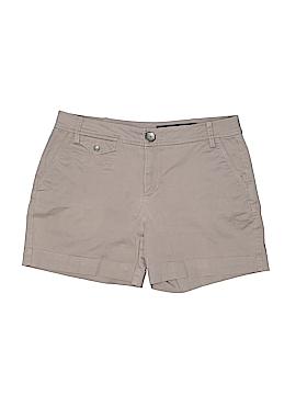 DKNY Khaki Shorts Size 4