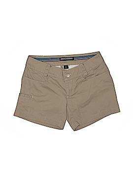Under Armour Khaki Shorts Size 2