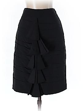 Alice + olivia Silk Skirt Size 2