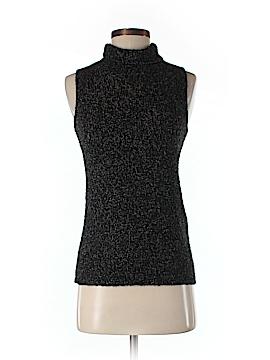 Donna Karan Signature Cashmere Pullover Sweater Size M