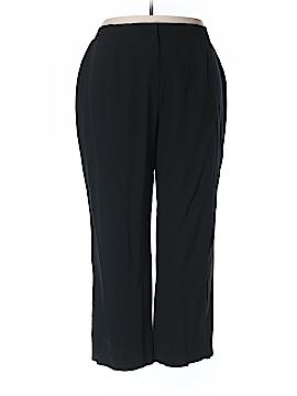 Jones New York Wool Pants Size 22 (Plus)