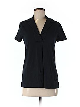 Loro Piana Short Sleeve Polo Size 44 (EU)