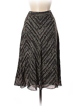Jones New York Silk Skirt Size 10