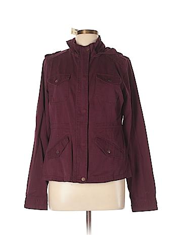 Prince & Fox Jacket Size L