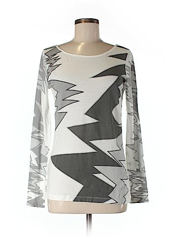 Alexander McQueen Long Sleeve T-Shirt Size M