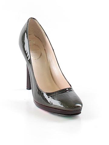 Emilio Pucci Heels Size 37 (EU)