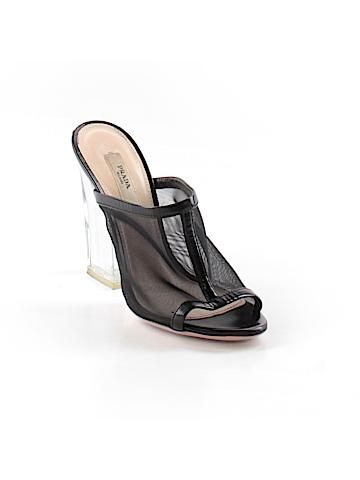 Prada Mule/Clog Size 35 (EU)