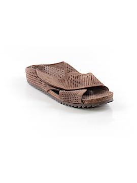 Pedro Garcia Sandals Size 7