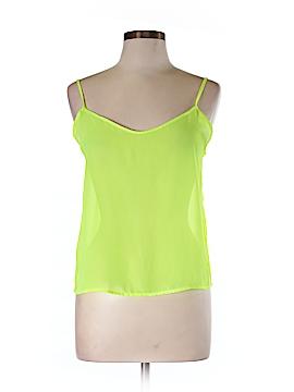 American Apparel Sleeveless Blouse Size M