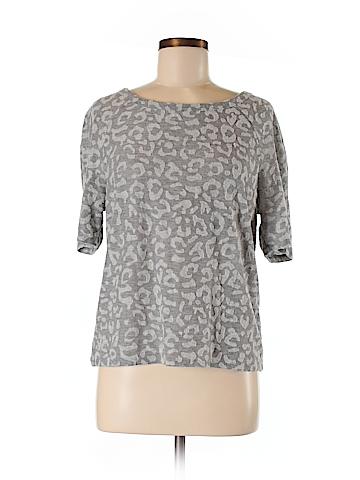Ann Taylor LOFT Short Sleeve Top Size M