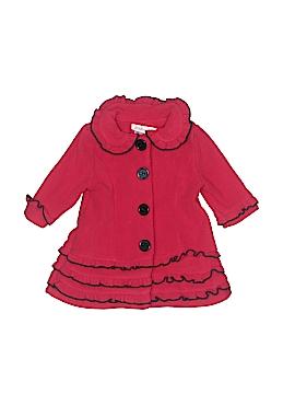 Jessica Ann Fleece Jacket Size 3-6 mo