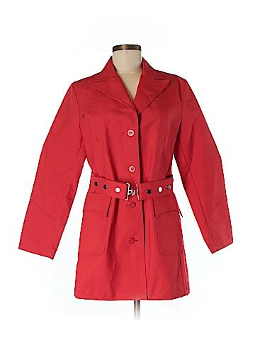 Style&Co Trenchcoat Size M