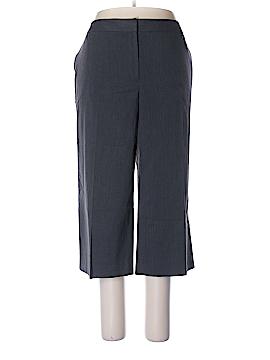 Alfani Dress Pants Size 18w (Plus)