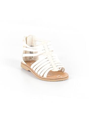 Falls Creek Sandals Size 5