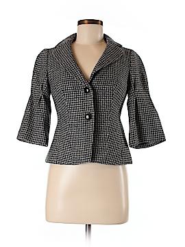 Ann Taylor Wool Blazer Size 2 (Petite)