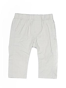 Nautica Khakis Size 3-6 mo