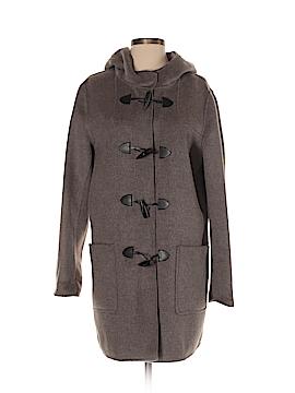 J.jill Wool Coat Size S