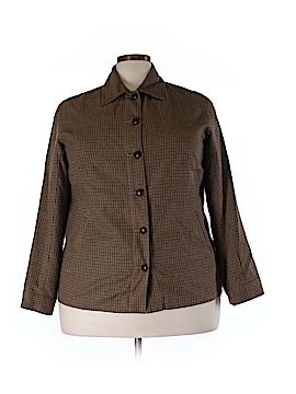 Elisabeth by Liz Claiborne Jacket Size 16