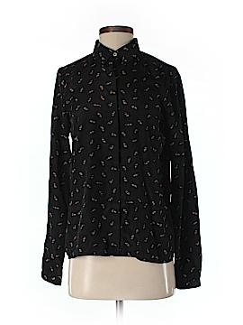 Costa Blanca Long Sleeve Blouse Size XS