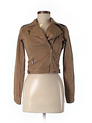 Divine Rights of Denim Denim Jacket Size XS