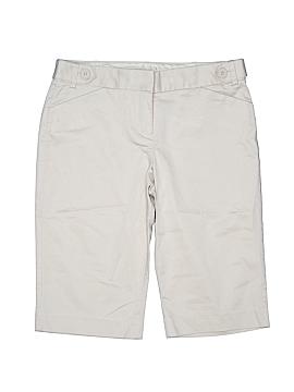 Editor Khaki Shorts Size 2