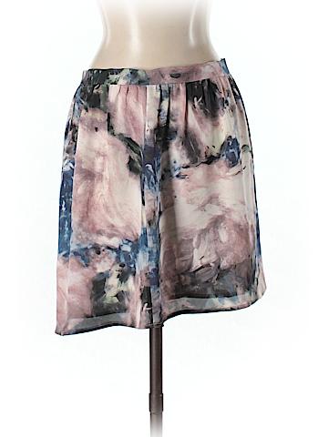 Haute Hippie Silk Skirt Size XS