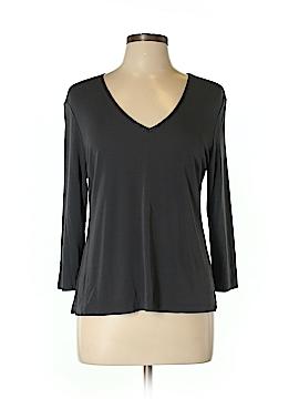 NY&Co Long Sleeve Top Size L