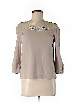 Mint 3/4 Sleeve Top Size 2