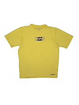 Billabong Short Sleeve T-Shirt Size 16