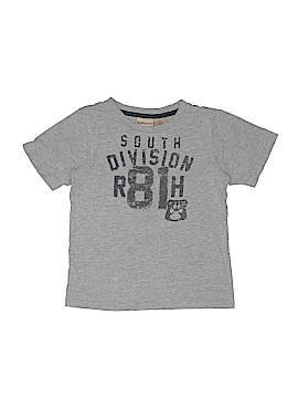 Ruff Hewn Short Sleeve T-Shirt Size 7