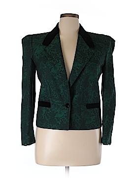 Kasper A.S.L. Wool Blazer Size 12