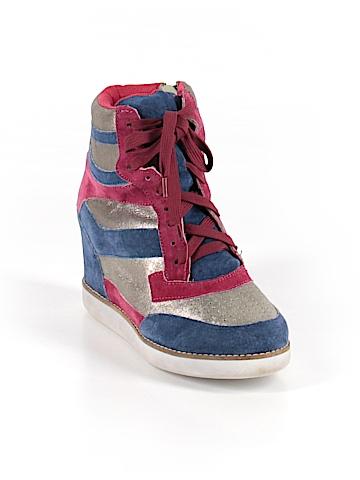 Jeffrey Campbell Ibiza Last Sneakers Size 7