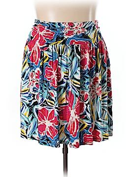 Lane Bryant Casual Skirt Size 22 Plus (5) (Plus)