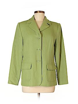 Coldwater Creek Wool Blazer Size 6
