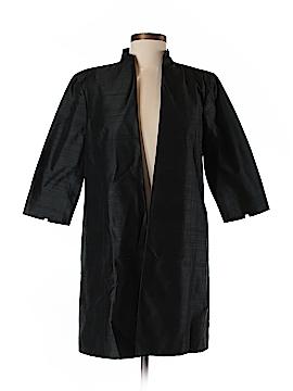 Jenne Maag Silk Blazer Size 4