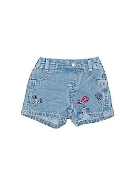 Little Legends Denim Shorts Size 3-6 mo