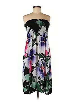 Indah Casual Dress Size Med - Lg