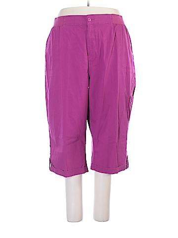 Liz & Me Khakis Size 3X (Plus)