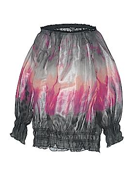 Dimri Long Sleeve Blouse Size L