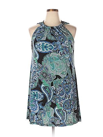 MSK Casual Dress Size 14 (Petite)