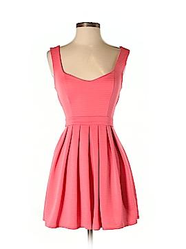 Topshop Casual Dress Size 4 (Petite)
