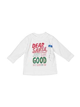 Okie Dokie Long Sleeve T-Shirt Size 6 mo