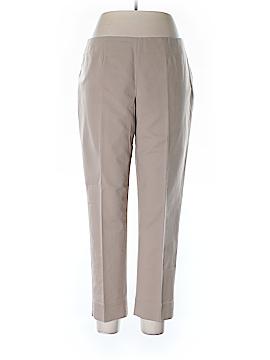 Ellen Tracy Khakis Size 12
